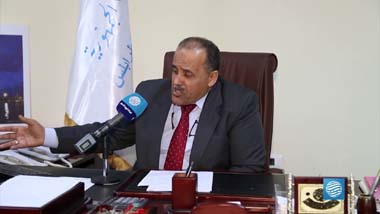 مدير إدارة فروع منطقة طرابلس