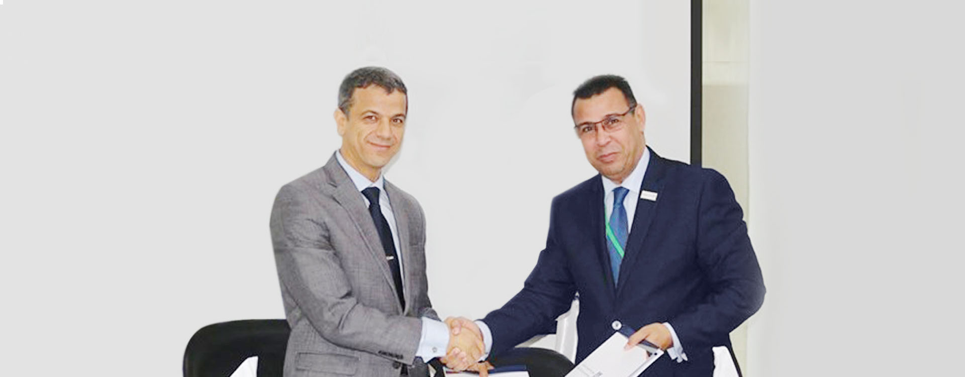 Jumhouria Bank signed an MOU with CIBAFI
